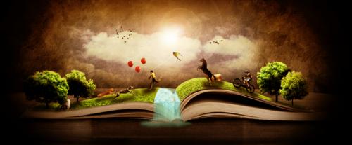 idosos: ler para netos e crianças faz bem