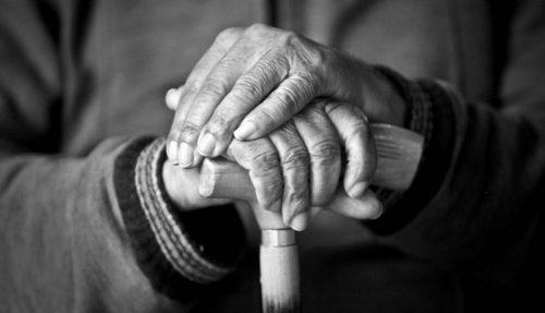Violência contra a pessoa idosa