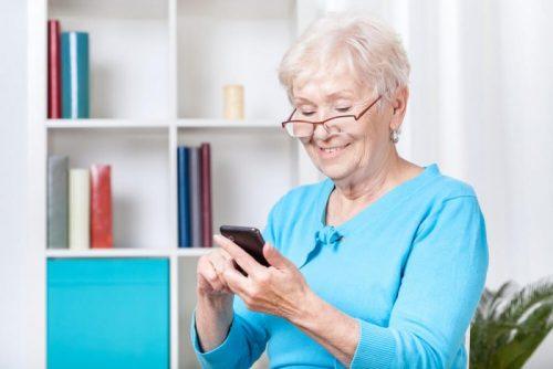5 aplicativos que ajudam os idosos
