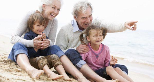 avós fantásticos