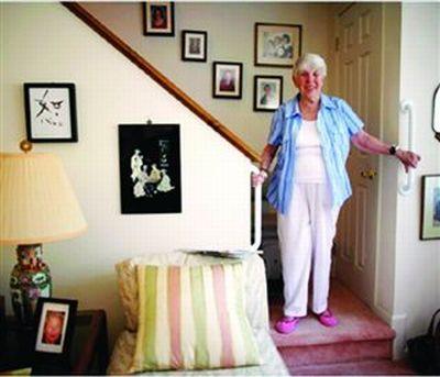 Importância do seguro residencial para os idosos