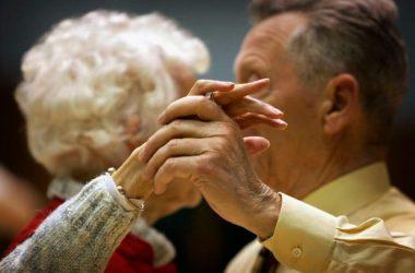Dançar, um esporte saudável para os idosos