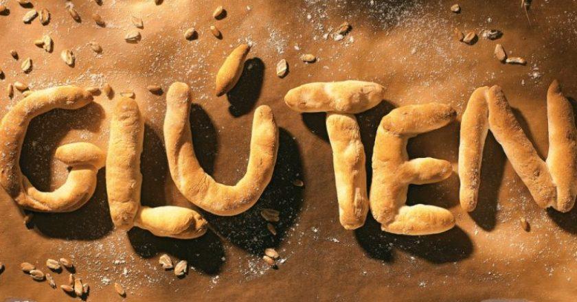 Alimentos que contém e não contém glúten