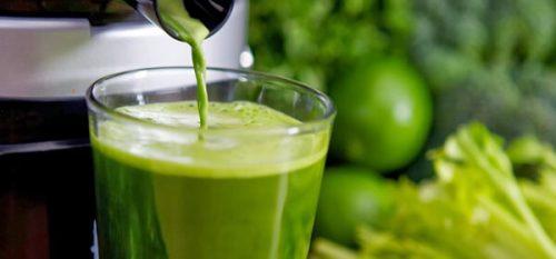 brócolis e agrião para o fígado