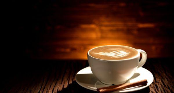 café com leite para os idosos
