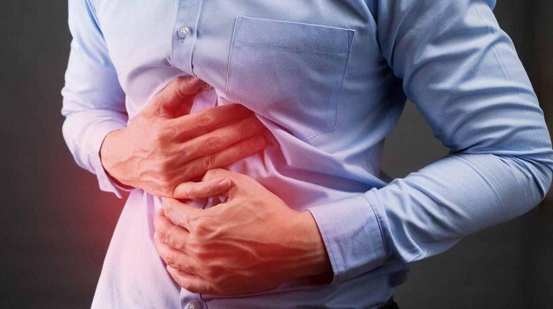 o que causa a indigestão nos idosos