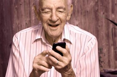 aplicativos de celular para idosos