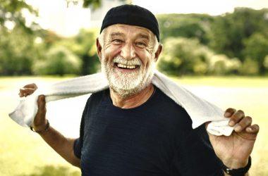atividades físicas ideais para os idosos