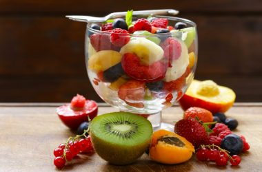 frutas de inverno para idosos