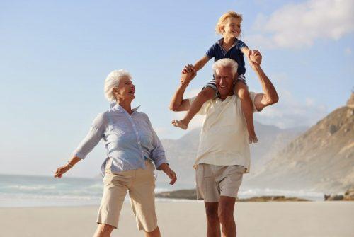 Manual de instruções dos avós
