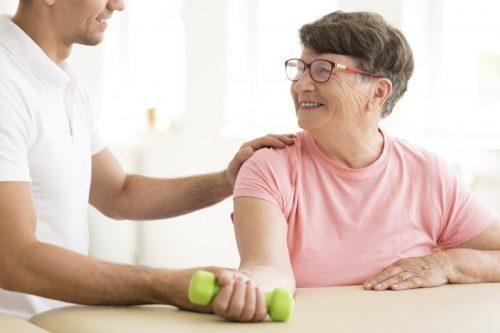 osteoporose nos idosos