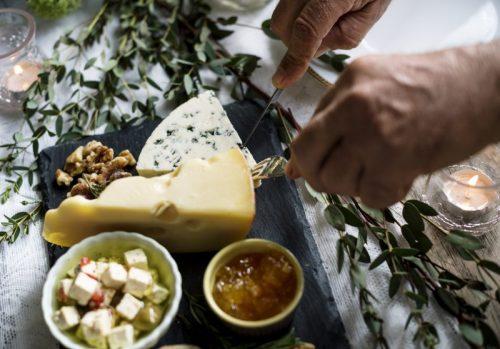 queijo para os idosos prós e contras