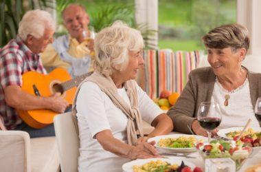 alimentos energéticos ideais aos idosos