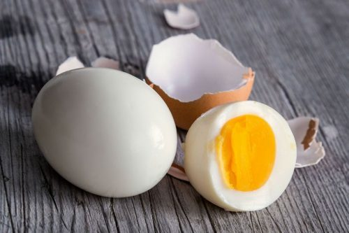 ovos são saudáveis para idosos
