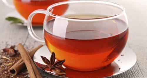 chá de canela, um primor para os idosos