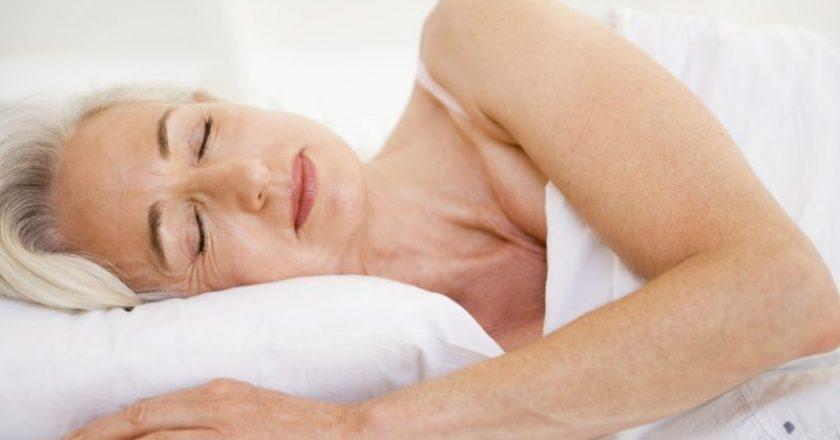 a soneca faz bem para a memória dos idosos