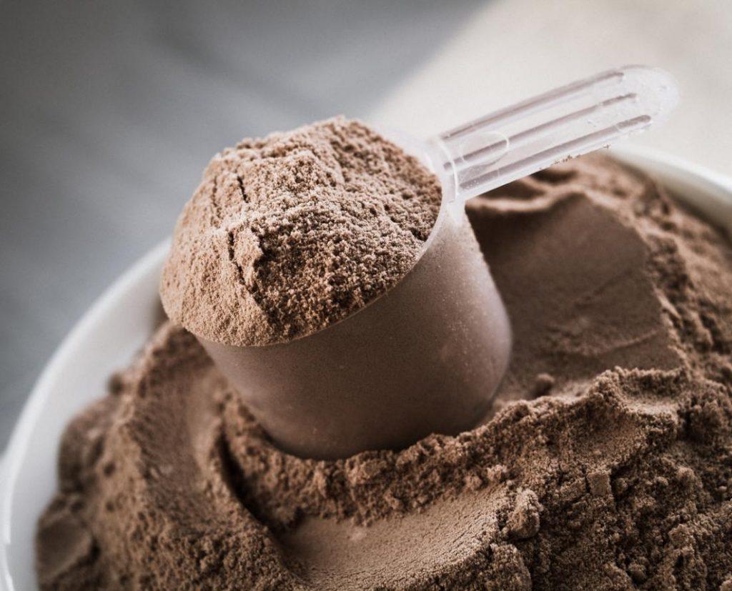 Whey protein para os idosos é bom?