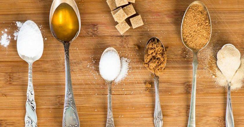 Açúcar demerara, orgânico ou mascavo. Qual o melhor?