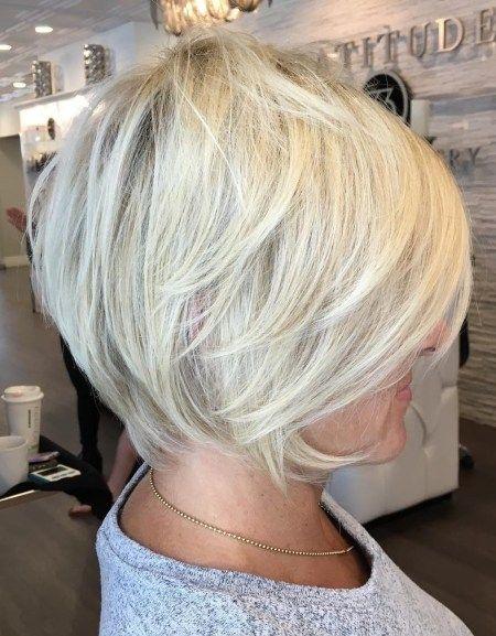 cabelos brancos na terceira idade