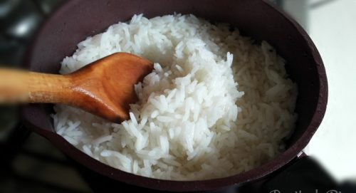 O arroz faz bem aos idosos