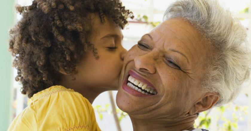 Os netos podem te proporcionar mais felicidade