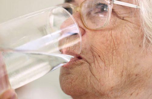 Colágeno é importante para os idosos