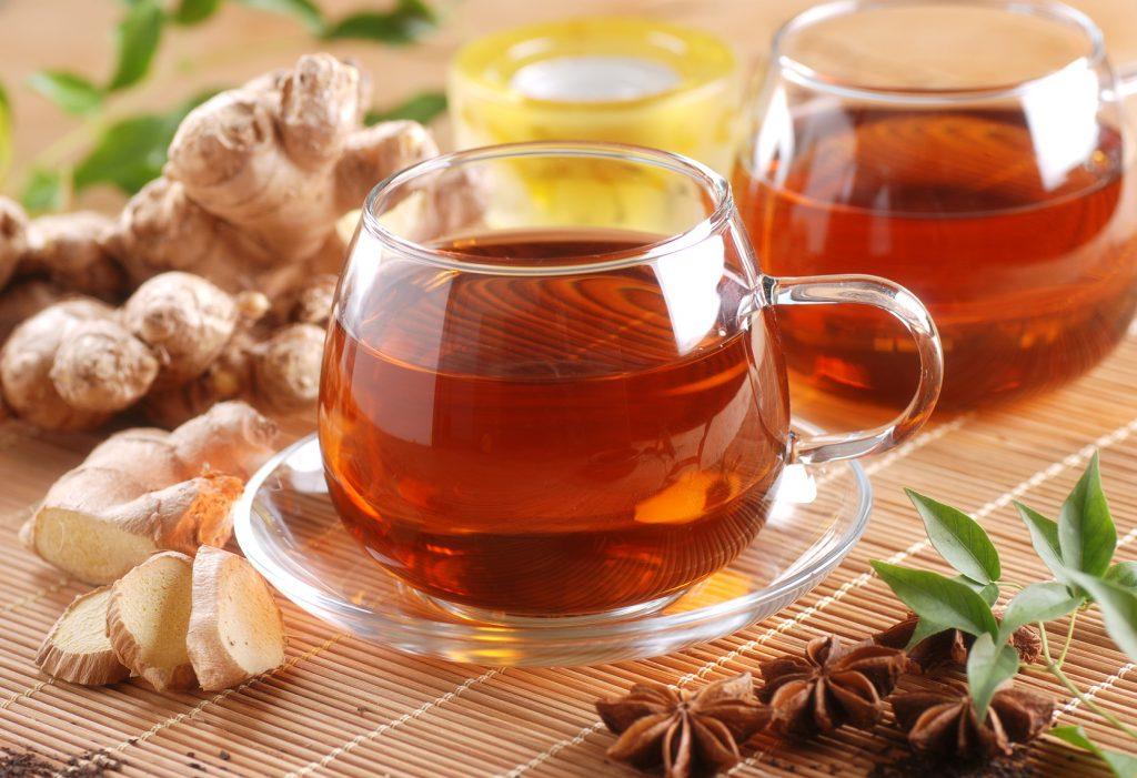 chá de canela para idosos, um primor