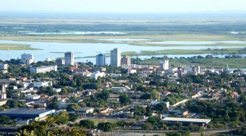 Pantanal Mato-grossense para os idosos visitarem