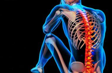 descalcificação óssea em idosos