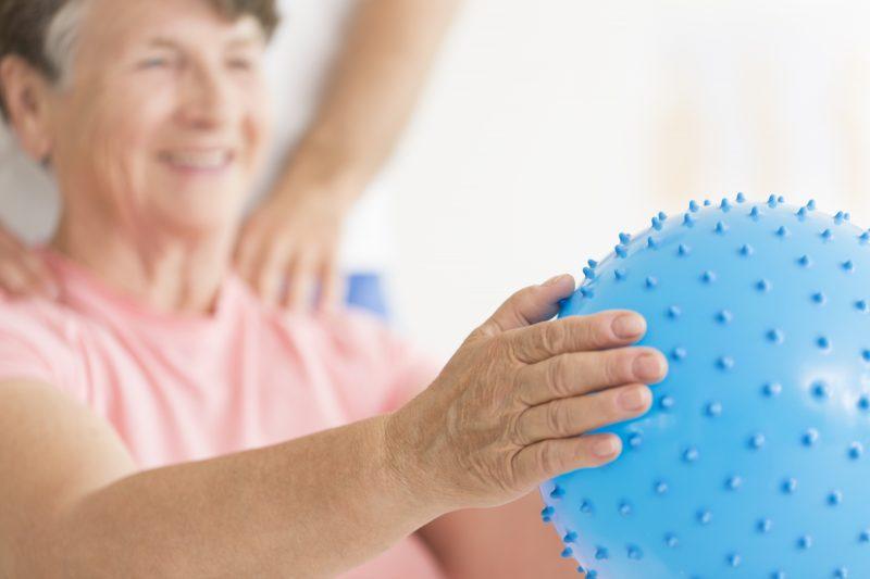 exercícios para fortalecimento das mãos