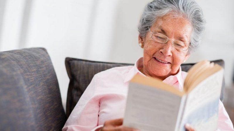 o poder do hábito - leitura para idosos