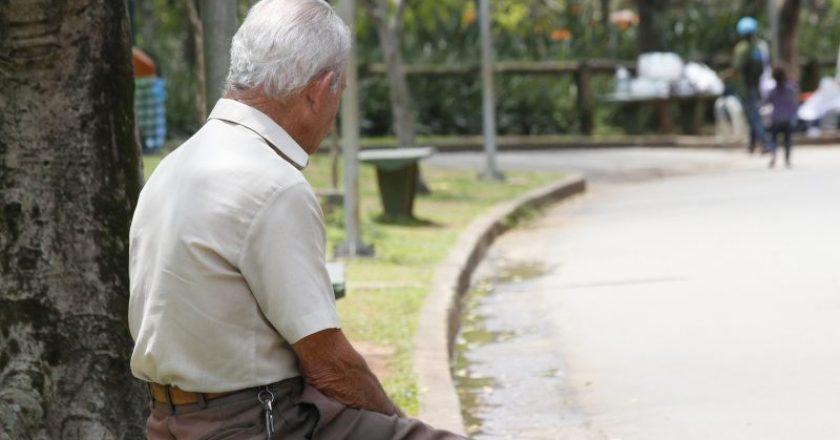 A violência financeira contra os idosos