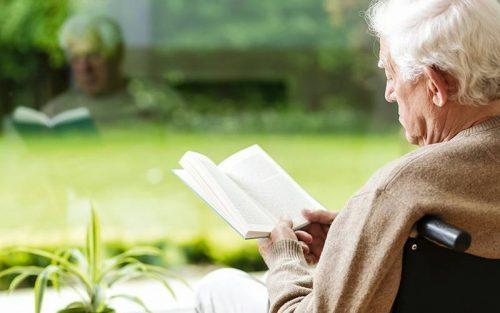 O poder do hábito - livro para idosos