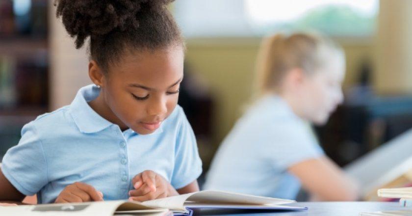 criar hábito de leitura nos netos
