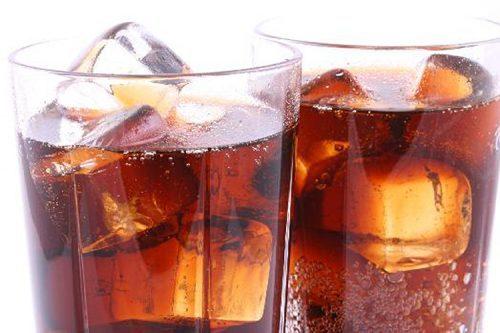 quanto menos refrigerante o idoso tomar, melhor
