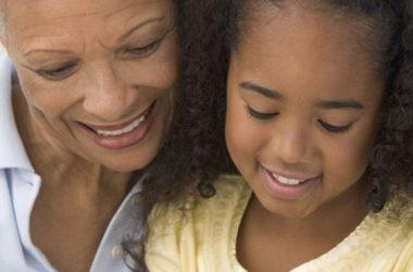 O direito dos avós conviverem com os netos