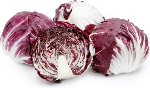 Radicchio, coheça essa verdura que faz bem aos idosos