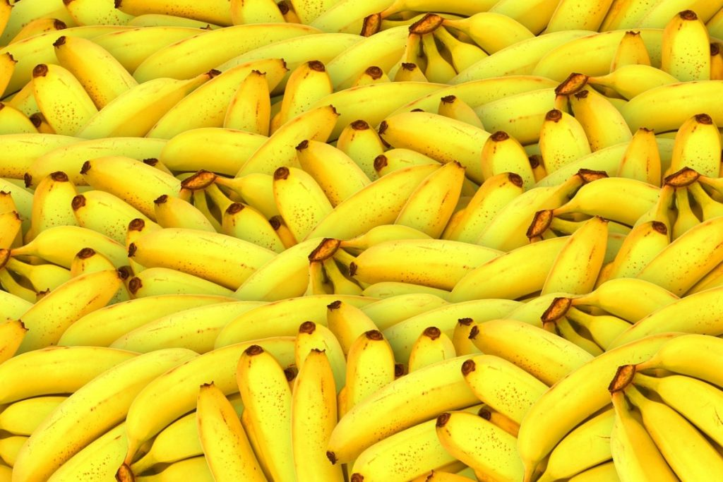 banana faz bem aos idosos