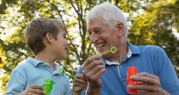 Brincadeiras do tempo dos avós