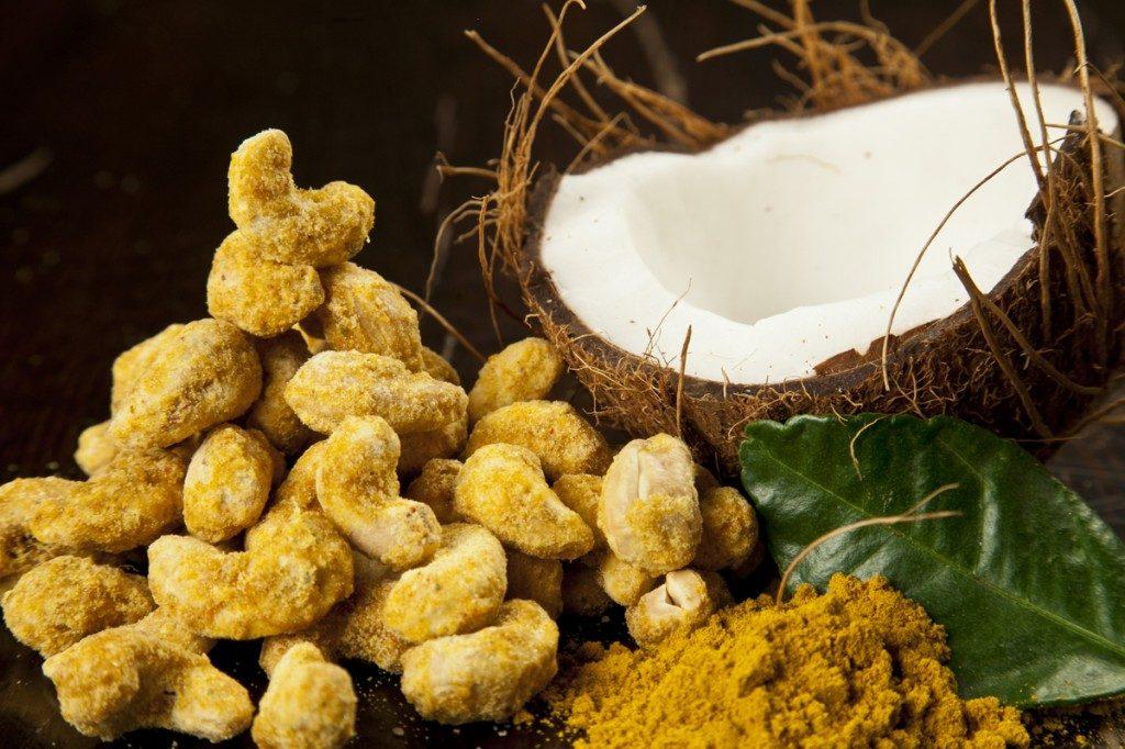 Benefícios nutricionais da Castanha de Caju para os idosos