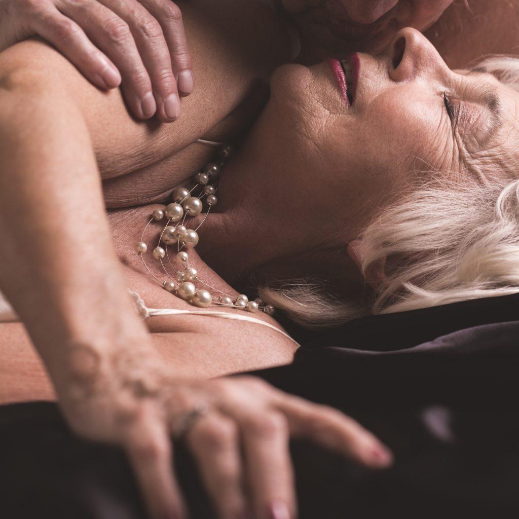 a sensualidade dos idosos
