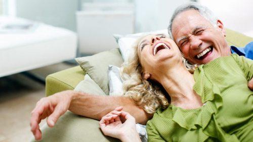 Resiliência na terceira idade e idosos
