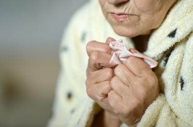 dicas para os idosos de como se aquecer no inverno