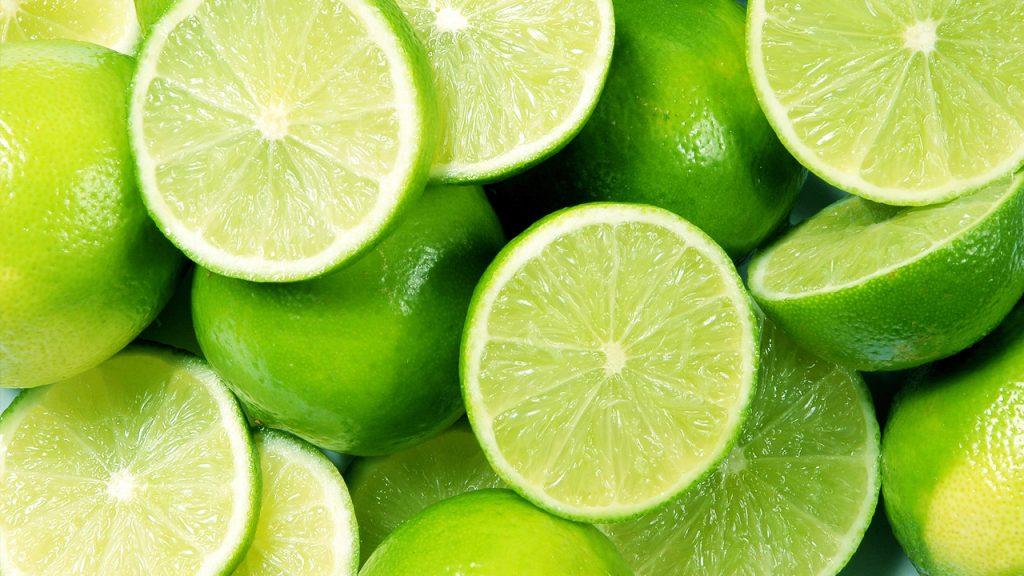 Os benefícios do limão para os idosos