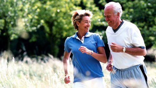 Exercícios na terceira idade, mitos e verdades