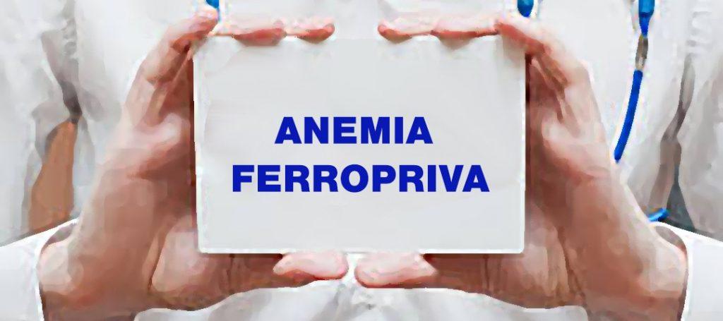 Ferro e anemia andam junto. Importante para os idosos