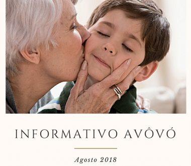 informativo AVôVó