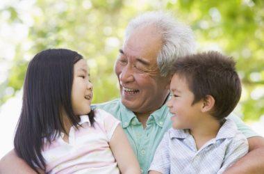 envelhecer é doença?
