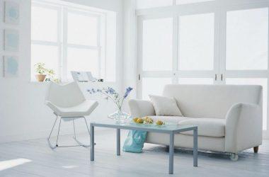 Como limpar a casa de idosos alérgicos