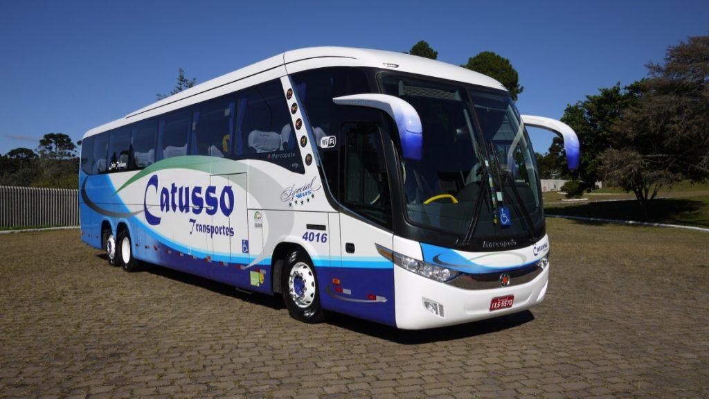 Viajar de avião ou de ônibus?
